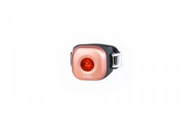Lampe Arrière Knog Blinder Mini Dot Rose