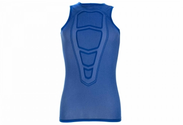 Maillot sans manches Biotex Ultralight Bleu