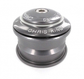 CHRIS KING Jeu de Direction Semi Intégré 1''1/8 PEWTER