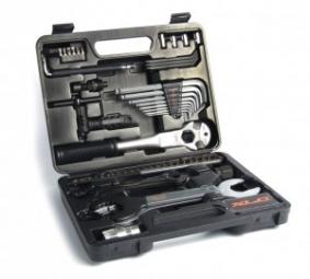 XLC Caisse à outils (33 outils)