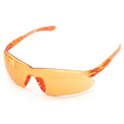 ENDURA Paire de Lunettes SPECTRUM Orange