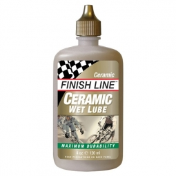 Finish Line Lubrifiant WET CERAMIC 120 ml