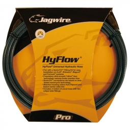 JAGWIRE Durite Hyflow Quick fit universelle Noir