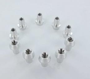 MAGURA 10 Vis pour Collier MT Aluminium