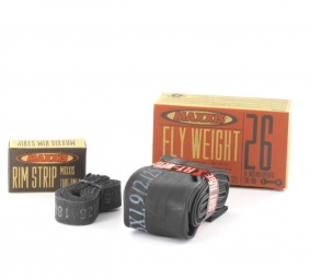Maxxis Chambre Fly weight 26 x 1.9/2.1 Valve Presta