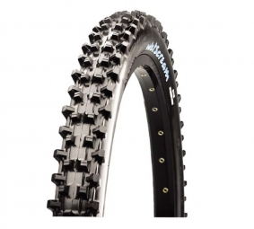 MAXXIS Pneu WETSCREAM 26 x 2.50'' Butyl 42a Super Tacky Tubetype Rigide TB74276000