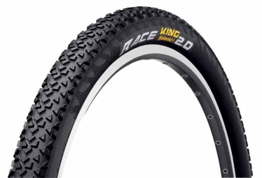 CONTINENTAL Pneu Race King 26x2.00 Tube Type