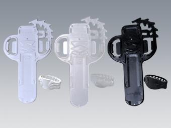 SKEAN Protection MORPHO DH/FR/ENDURO Blanc Version 2