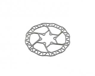 KCNC Disque de Frein RAZOR 180mm