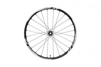 SHIMANO XT WH-M785 Roue Avant CL 26'' version 15 mm