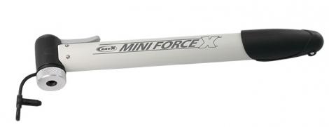 RAVX Mini Pompe MINI FORCE X1 Blanc