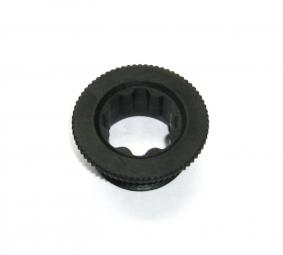 Shimano Vis de serrage pour pédalier Shimano Hollowtech Noir