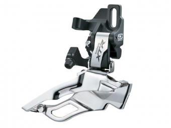 SHIMANO Dérailleur AV M981 Direct Mount XTR 10 vitesses