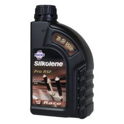 SILKOLENE Huile de Suspension 7.5 W / 1L