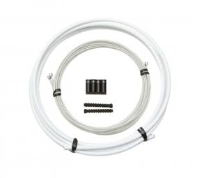 SRAM Kit Cables Dérailleur PRO SHIFT RIDE ON Blanc Route