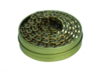 Gusset Chaine demi maillon Bling 3/32 Single Speed