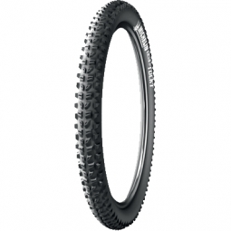 MICHELIN Pneu WILDROCK'R 26x2.40 TubeType renforcé