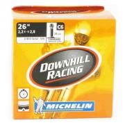 michelin tube dh racing c6 26×2.2-2.8 benefits in Alltricks 6.50€