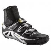 mavic frost shoes black – grey size 46 in Alltricks 159.99€