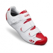 giro pair of shoes trans white - red t42 p219, 99 Oferta en Alltricks