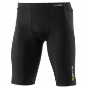 skins a400active men half tightsblack-yellow ts p80 in Alltricks 80.00€