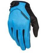 661 sixsixone 2014 gants recon bleu cyan taille xs fmp42 Oferta en Alltricks
