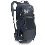 evoc sac protector enduro backline 16l noir taille m-l in Alltricks 146.89€