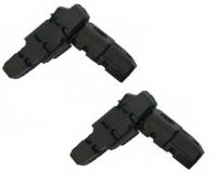 magura 2014 original hs11-33 brake pads black in Alltricks 19.50€