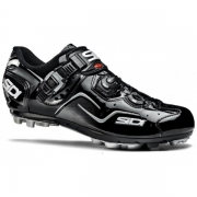 sidi cape chaussures noir verni vtttaille 46 Oferta en Alltricks