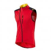mavic hc vest bright red s in Alltricks 79.99€
