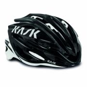 kask casque vertigo 2.0 noir blanc taille l in Alltricks 149.90€