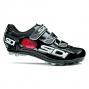 Chaussures VTT Sidi Logo Xc Noir
