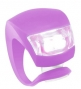 KNOG before Beetle LED Lamp - Pink