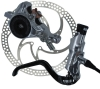 Formula The One Front Disc Braker + 180mm Rotor