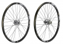 AMERICAN CLASSIC 2015 Paire de Roues 29'' ALL MOUNTAIN 15/12x142mm Tubeless Noir