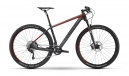HAIBIKE 2014 Vélo Complet Greed RC 29'' Gris Rouge