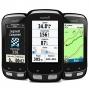 Compteur GPS GARMIN EDGE 1000 HRM+CAD