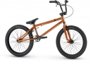 REDLINE BMX complet RECON Orange