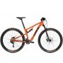 TREK 2015 Vélo Complet SUPERFLY FS 7 29'' Orange Noir