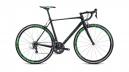 CUBE 2015 Vélo Complet LITENING SUPER HPC Race Noir Vert