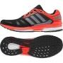 adidas Chaussures REVENGE BOOST 2 Noir Rouge Homme