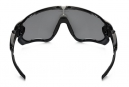 OAKLEY Paire de Lunettes JAWBREAKER Black/Black Iridium Ref : OO9290-01