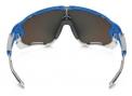 OAKLEY Paire de Lunettes JAWBREAKER Blue/Sapphire Iridium Ref : OO9290-02