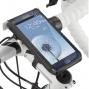 TOPEAK Housse pour smartphone DRYBAG 5 pour écran de 4 et 5´´ Noir