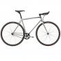 CHARGE Vélo Complet PLUG 0 Argent