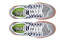 Nike LUNARTEMPO Orange/Blanc Homme