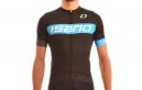 Isano IS 6.0 Jersey - Black Blue