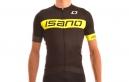 Isano IS 6.0 Jersey - Neon Yellow Black