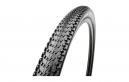 Geax Aka MTB Tyre - 27.5x2.20 TubeType Black