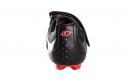Chaussures VTT GIRO HERRADURO Noir Rouge